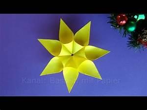 Sterne Weihnachten Basteln : weihnachtssterne basteln weihnachtsdeko sterne basteln mit kindern weihnachten youtube ~ Eleganceandgraceweddings.com Haus und Dekorationen