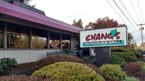 changs mongolian grill milwaukie restaurant reviews