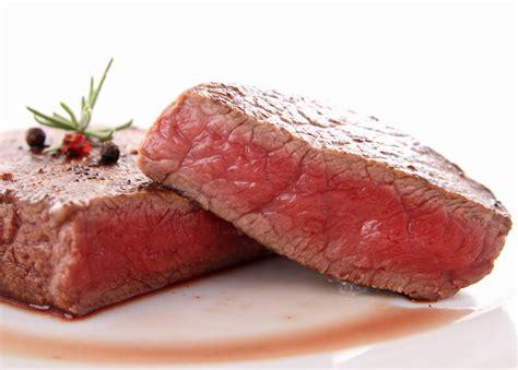 cuisine boeuf les différentes cuisson de la viande de boeuf