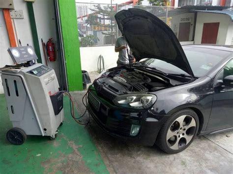 acs car service pakar servis aircond kereta