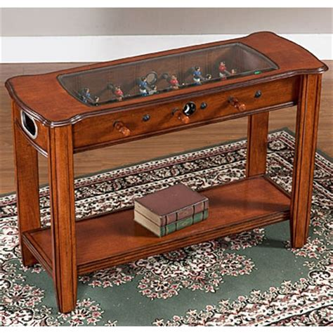 big lots coffee table foosball coffee table big lots for the home pinterest