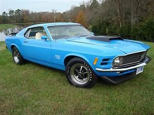 Ford Mustang Boss 429 : 1970 ford mustang boss 429 fastback 80958 ~ Dallasstarsshop.com Idées de Décoration