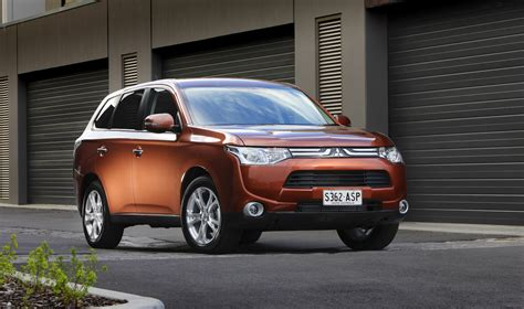 mitsubishi outlander review  caradvice