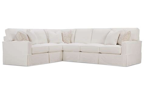 what is a slipcover sofa 2 piece sectional sofa slipcovers harborside slipcovered 2