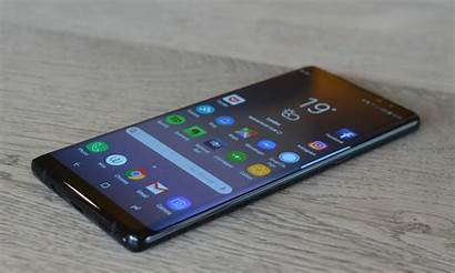 Screen Smartphones Technology Ai Guardian Went Baked