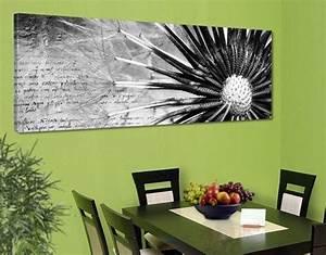Schwarz Weiß Bilder Mit Farbeffekt Kaufen : bilderwelten leinwandbild pusteblume schwarz wei panorama online kaufen otto ~ Bigdaddyawards.com Haus und Dekorationen