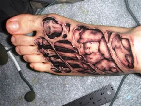 artistically real  tattoo inspirations godfather style