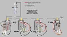 A C Float Switch Wiring Diagram Free Picture by How To Wire A 2 Way Light Switch In Australia Wiring