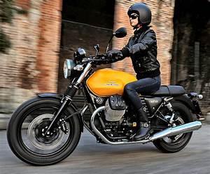 Assurance Amv Moto : moto guzzi 750 v7 ii stone 2016 fiche moto motoplanete ~ Medecine-chirurgie-esthetiques.com Avis de Voitures