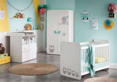 ma chambre de bébé j 39 aménage la chambre de bébé home d 39 opale ensemble
