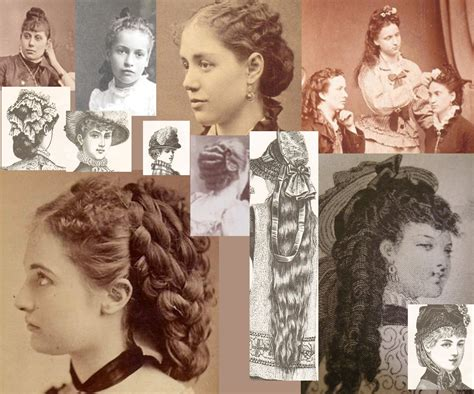 victorian hairstyle tutorial victorian nonsense victorian hairstyles tutorial
