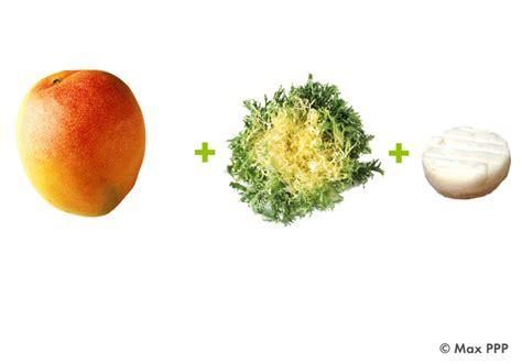 cuisiner mangue salade fraîche au chèvre et à la mangue 10 idées pour