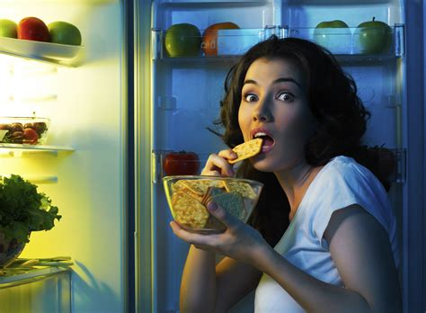 Does Eating Late At Night Makes You Gain Weight