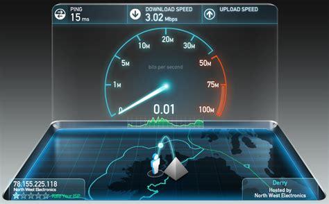 results differ  speedtestnet ookla speed