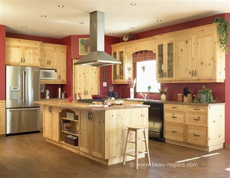 armoire de cuisine en pin a vendre armoires de cuisine chêtre pin 2 idée de décoration