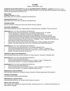 high school resume template forms fillable printable With fillable resume pdf