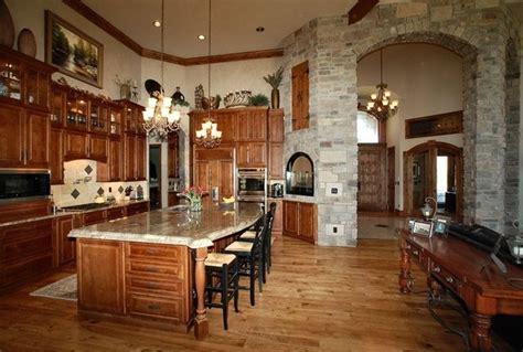 Custom Luxury Kitchens By Timber Ridge Properties