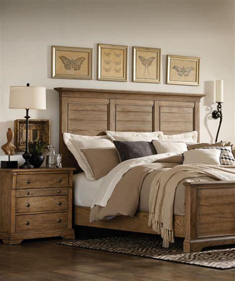 Rustic Bedroom Furniture  Log & Rustic Beds