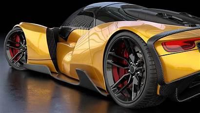 Cars Hypercar Concept Coolest Icon Hyperlight Wordlesstech