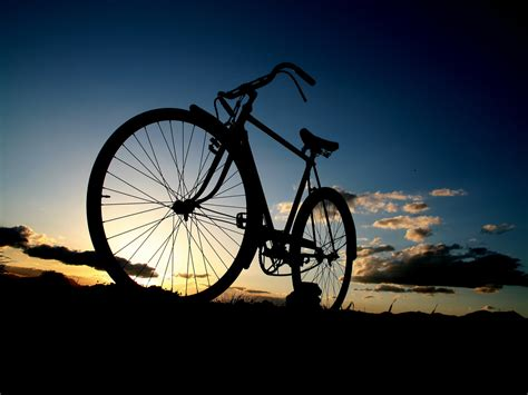 Bicycle Desktop Wallpaper Wallpapersafari