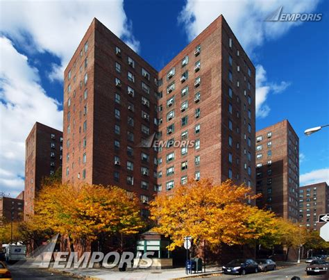 Stuyvesant Town Apartments Viii New York City 134200