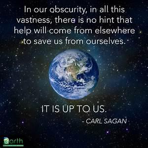 Carl Sagan Cosmos Quotes. QuotesGram