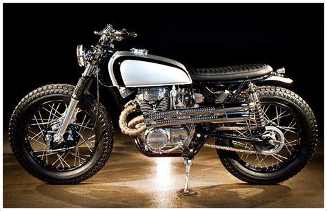 '74 Honda Cl360
