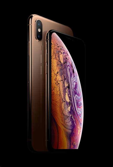 Apple Iphone Xs Max Wallpaper by Iphone Xs And Iphone Xs Max Wallpapers