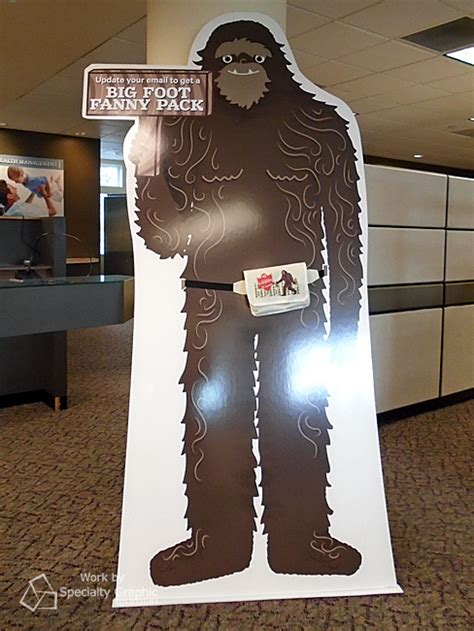 custom cardboard cutouts size size cutouts are big part of legendary marketing