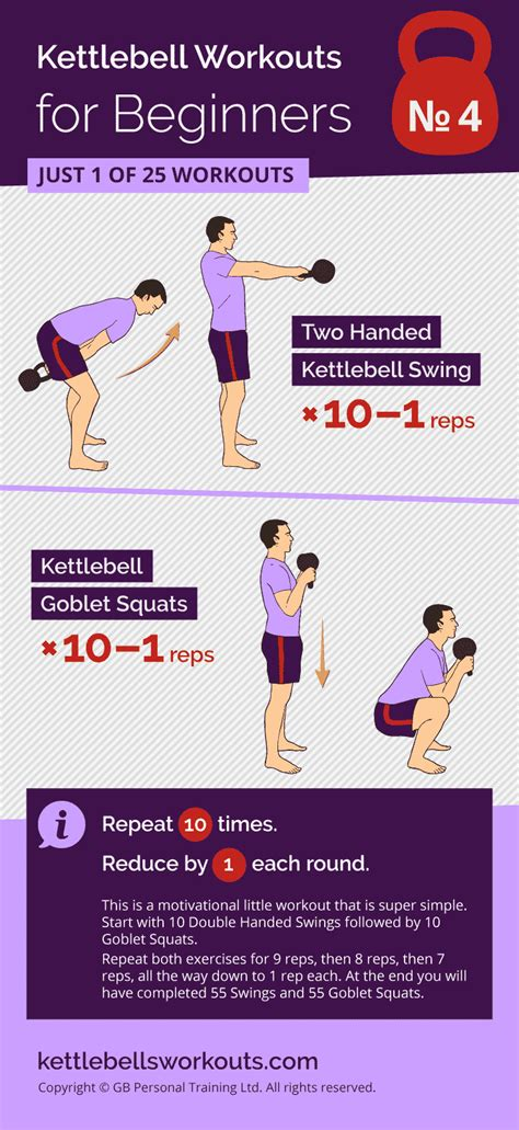 kettlebell swings workout everyday training workouts kettlebellsworkouts beginners circuit cardio countdown done benefits exercises vipstuf fat memes daily bodyfit website