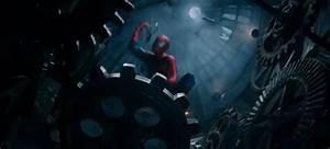 Ice Sorceress Peter Parker - 14 | Amazing spiderman ...