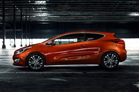 New 2018 Kia Pro Ceed Revealed Autotribute