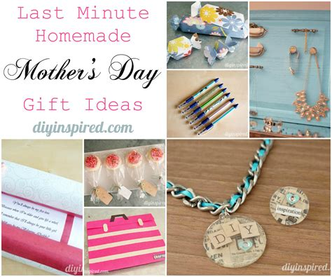day presents last minute mothers day ideas biblezon