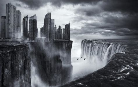 fantasy cityscape photography  alisdair miller hottest