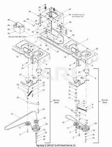 1997 Mtd Yard Machine Manual