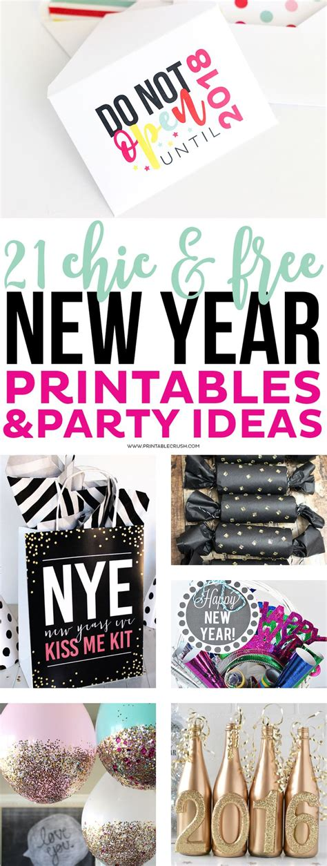1000 ideas about new years on new years