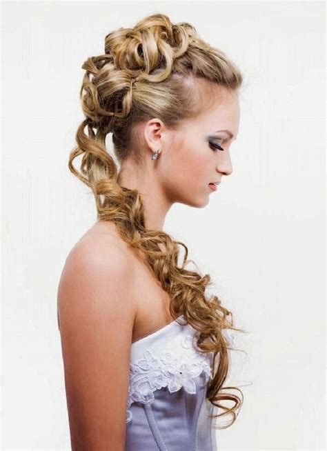 updo hairstyles  long straight hair hairstyle