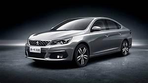 Defaut Nouvelle Peugeot 308 : chine la nouvelle peugeot 308 sedan est officielle forum ~ Gottalentnigeria.com Avis de Voitures