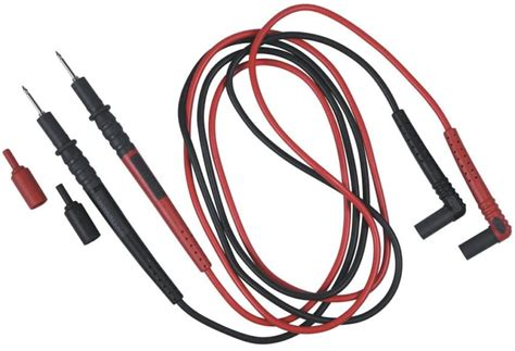 Klein Test Leads Offer Better Replacement Option | PTR