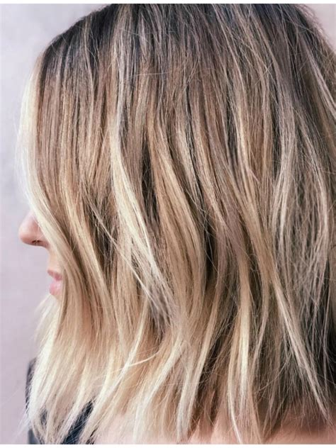 Hair Highlights Pictures by How To Highlight Hair At Home Diy Highlights