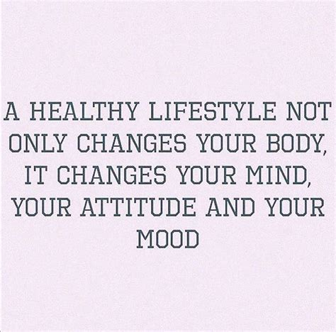 healthy lifestyle quotes  pinterest healthy