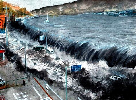 tsunami pictures hd wallpaper  hd wallpapers