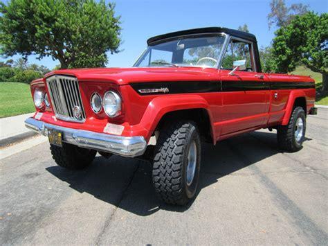 jeep gladiator kaiser
