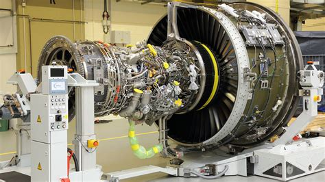 steam ahead for the pw1100g jm assembly line mtu aeroreport