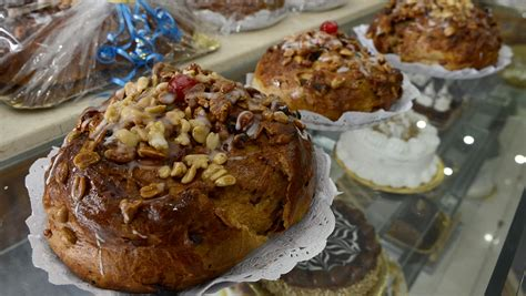 No hay Navidad sin pan dulce   Crónica   Firme junto al pueblo