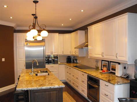 tv in kitchen cabinet ikea lidingo with liljestad island 6414