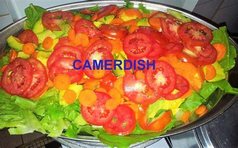 cuisine ivoirienne en cuisine camerounaise et africaine