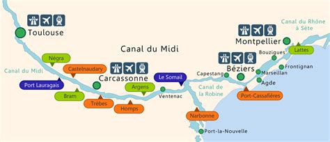 boat hire   canal du midi france boating holidays