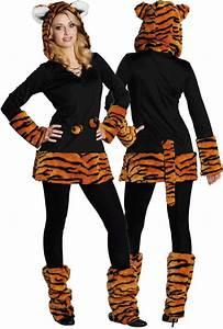 Karnevalskostüme Damen Selber Machen : katze leopard tiger karneval fasching kost m 32 58 ebay ~ Lizthompson.info Haus und Dekorationen