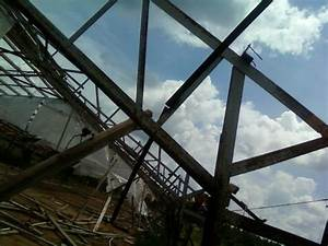 Chicken house 40 ft trusses sale espotted for 40 foot trusses